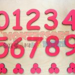 numbers 1 Copy