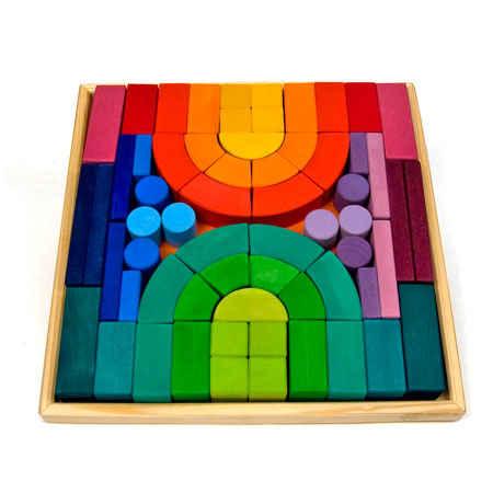 Architecture building blocks – Waldorf